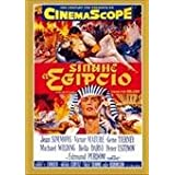 The Egyptian (Sinuhe El Egipcio ) Spanish Importby Jean Simmons