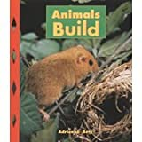 img - for Animals Build book / textbook / text book