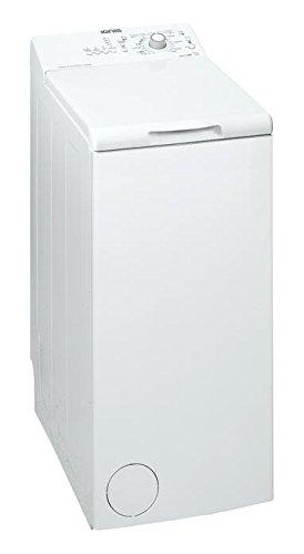Ignis LTE5210 Libera installazione 5kg 1000RPM A++ Bianco Top-load lavatrice
