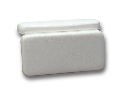 MS Giant Large Luxury Bath Tub  Spa Foam Waterproof Pillow - WhiteB0001KVB7K