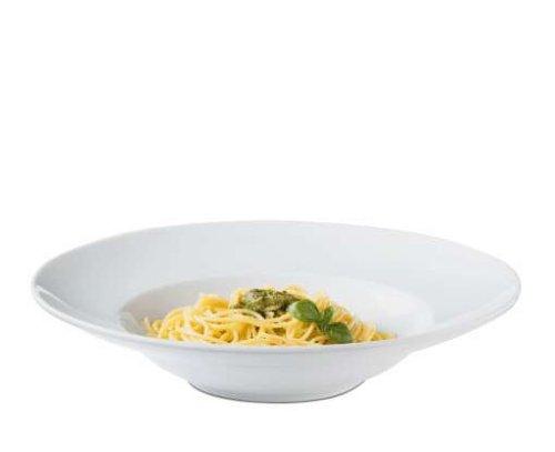 Rosenthal 10850-800001-15321 Assiette à Pâte Porcelaine Blanc 30,5 x 30,7 x 9,1 cm