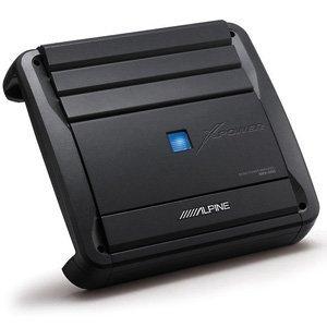 Mrx-M50 - Alpine Monoblock 500 Watt Rms Subwoofer Amplifier