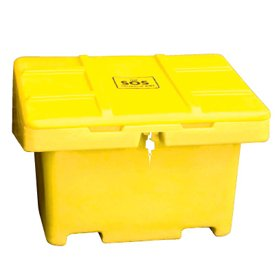Water-tight-Yellow-Outdoor-Storage-Container-11-Cu-Ft