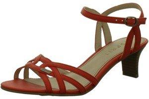 ESPRIT 026EK1W005/640, Sandali donna, (640coral red), 40