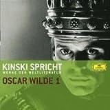 Kinski Spricht Oscar Wild
