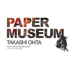 PAPER MUSEUM�\���c���i��i�W