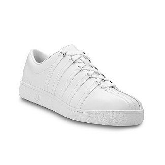 K-Swiss Kids' Classic Grade School - Buy K-Swiss Kids' Classic Grade School - Purchase K-Swiss Kids' Classic Grade School (K-Swiss, Apparel, Departments, Shoes, Children's Shoes, Girls, Athletic & Outdoor, Cross-Training)