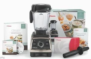 Vitamix Professional Series 750 w/ 64 oz. Container (VM0158A) - Brushed Stainless Steel (Vitamix 750 compare prices)