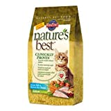 Hill's Science Diet Nature's Best Kitten Ocean Fish & Brown Rice Dinner Dry Cat Food - 6-Pound Bag