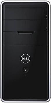 Dell Inspiron 3000 Series Intel Quad Core i7 Desktop PC