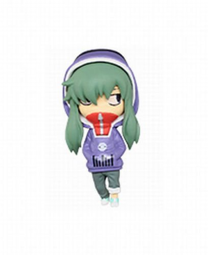 Kagerou Project Mekakucity Actors Figure Strap Mascot Key Chain Kido