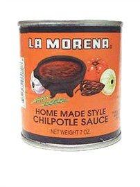 La Morena Homemade Style Chipotle Sauce
