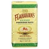 Flahavan's Irish Porridge Oats Original 500G