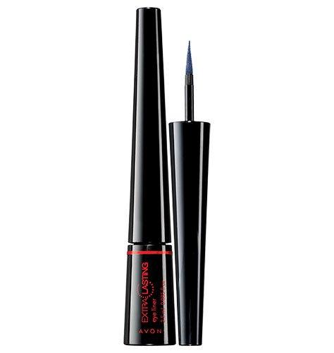 Avon Extra Lasting Eye Liner Black