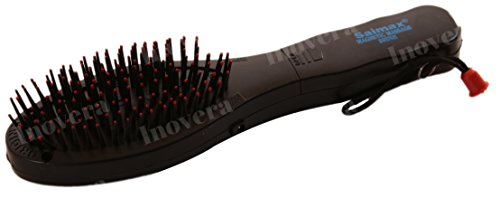 Inovera Magnetic Vibrator Head Massager Comb