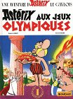 Goscinny Asterix at the Olympic Games