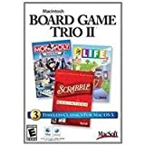 Mac Board Game Trio II