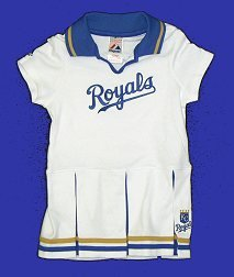 Kansas City Royals Girls Cheerleader Outfit - Buy Kansas City Royals Girls Cheerleader Outfit - Purchase Kansas City Royals Girls Cheerleader Outfit (Majestic, Majestic Dresses, Majestic Girls Dresses, Apparel, Departments, Kids & Baby, Girls, Dresses, Girls Dresses, Jumpers, Girls Jumpers, Jumper Dresses, Girls Jumper Dresses)