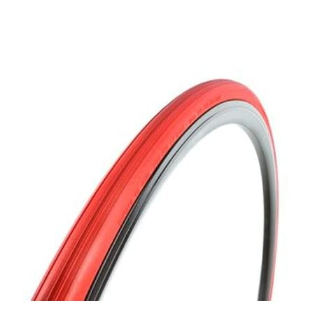Vittoria Zaffiro Pro Home Trainer Folding Bicycle Tire - Red - 700 x 23 - 0349723