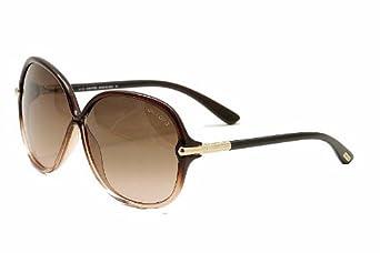 Tom Ford Gafas de sol Para Mujer 0224 Islay - 50F: MarrÓn oscuro / Otro