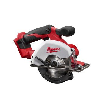 Sale!! Milwaukee 2682-20 M18 5-3/8-Inch Metal Saw, Tool only