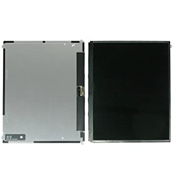 Original for Replacement LCD Screen (New iPad/iPad 3 iPad 4)