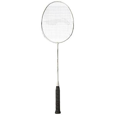 Li-Ning Flame Aeroflo 1996 Badminton Racquet (White)