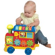 Sounds And Lights Activity Walker front-990970