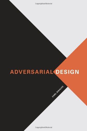 Adversarial Design (Design Thinking, Design Theory)