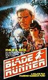 Do Androids Dream of Electric Sheep? (Filmed as: Blade Runner)