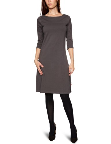 Jackpot Ades 1 Jersey Women's Dress Dark Grey