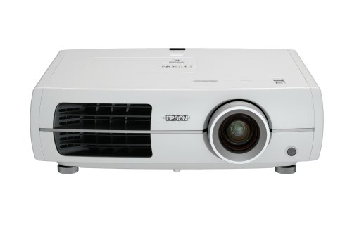 Epson EH-TW3200 3LCD Projector (25000:1, 1800 ANSI Lumens, Full HD 1080p)