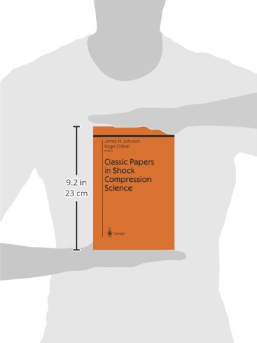 Classic Papers in Shock Compression Science (Shock Wave and High Pressure Phenomena)
