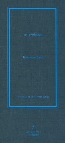 re: evolution by Rosenfield, Kim (2009) Paperback