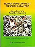img - for Human Development in South Asia 2002: Agriculture and Rural Development book / textbook / text book