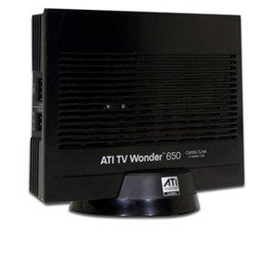 VisionTek 400263 TV Wonder 650 MCE Tuner (Refurb)
