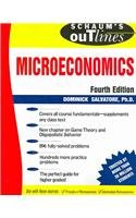 Schaum's Outline of Microeconomics, 4th edition (Schaum's...