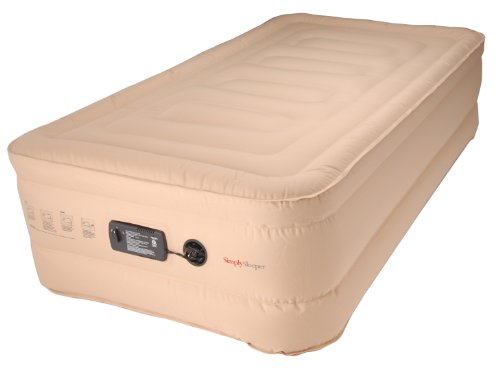 Twin Bed Width 6755 front