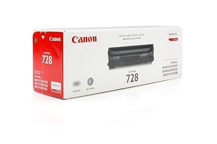 Canon I-Sensys MF 4570 dn - Original Canon 3500B002 / 728 - Cartouche de Toner Noir -