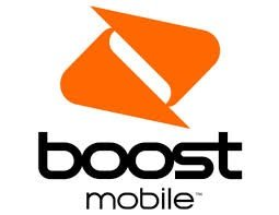 LG Realm Black Boost Mobile