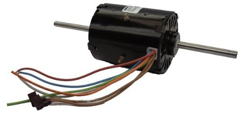 Venmar Make Up Air Motor 02101, 1/17 Hp, 1650 Rpm, 115 Volts # R2-R462