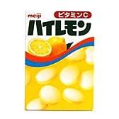 明治 ハイレモン 18粒 ×10個