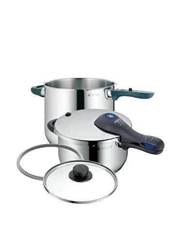 WMF 0793919300 Perfect Plus Pressure Cooker Set (Wmf Cookware Pressure compare prices)