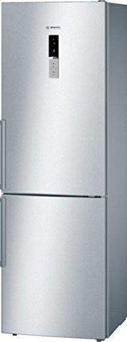 Bosch KGN36XI32 frigorifero con congelatore