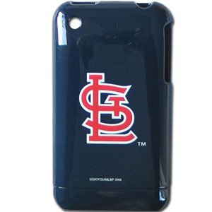 MLB St. Louis Cardinals iPhone Faceplate