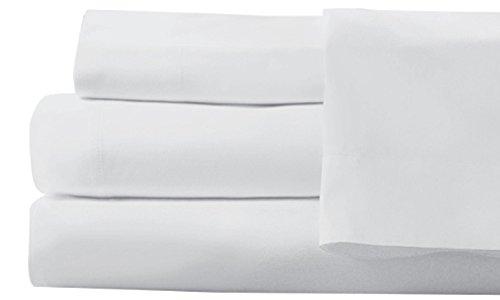 """Martex T200 1A69393 Classic Touch Pillowcase, 42""""W X 36""""H, 72 Pack, White - 1"""