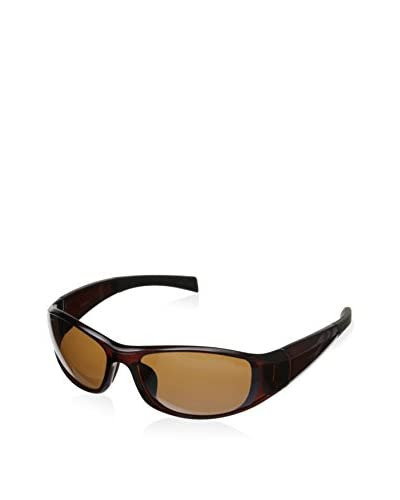 Columbia Men's Sports Sunglasses, Brown