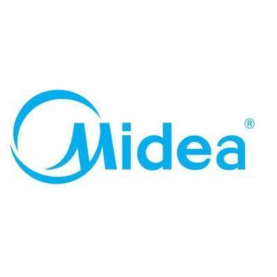 Midea Whs-121L Compact Single Reversible Door Refrigerator With Freezer, 3.3 Cubic Feet