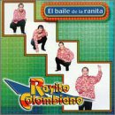 echange, troc Rayito Colombiano - Baile De La Ranita