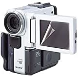 液晶光沢保護フィルム(6.7型・フリーカット) サンワサプライ DG-LCK67